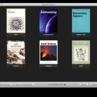 Hogyan publikáljunk könyvet az iBookstore-ban?