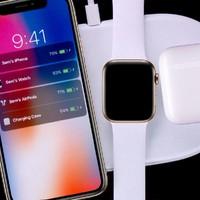 Az Apple tényleg készpénzt termel nekünk: elsőként az AirPowerrel