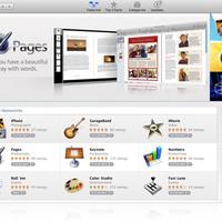Jövő hétfőn Mac App Store?