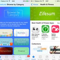 Kézzel válogatja az Apple az appokat Európában is