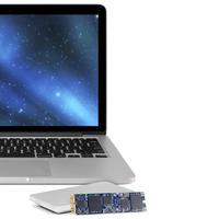 Egy külső cég terméke kell, hogy lealázza a MacBookok háttértárát