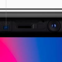 Az Apple megváltoztatná az iPhone X kinézetét