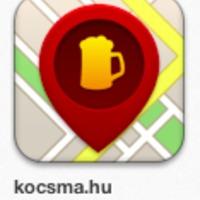 Hogy válassz kocsmát 2013-ban? iPhone-nal! - Kocsma.hu app