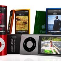 Gomb nélküli iPod nano jöhet szerdán