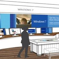 A Microsoft az Apple Store-t másolja