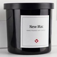 Ennek a gyertyának olyan az illata, mint egy új Macintoshnak