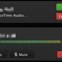 Érkezik a FaceTime audio Macre is