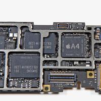 Újabb processzorgyártót vett az Apple