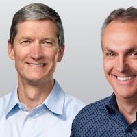 1995 óta nem volt ilyen jó a Mac - konferenciahívás TIm Cookkal