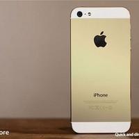 Na, ebben az arany iPhone-os hülyeségben én nem veszek részt