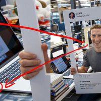 Zuckerberg MacBook biztonsági tippje: ragaszd le a kamerát és a mikrofont