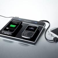 iPhone töltés vezeték nélkül
