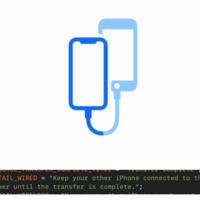Nem hiszed el: az Apple engedni fogja a KÁBELES adatátvitelt iPhone-ok között
