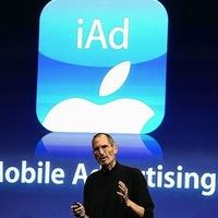 Az Apple a mobilreklámokat is szexivé tette