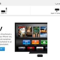 2014-ben kiléphet a hobbiprojekt szerepéből az Apple TV