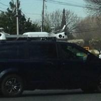 Egyre hihetetlenebb a sztori, de az Apple állítólag autót készít