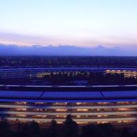 Egy pokol volt az Apple új központjának építése a környékbeli lakók szerint