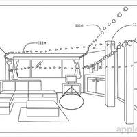 Kiterjesztett valósággal kapcsolatos találmányt szabadalmaztatott az Apple