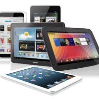 Az Android lenyomta az iOS-t, az Apple lenyomott mindenki mást