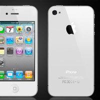 Hahaha: fehér iPhone heteken belül!