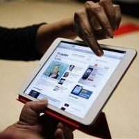 Nyáron indul az új iPad gyártása