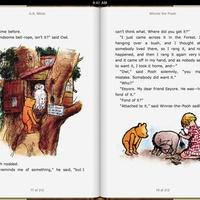 Ezúttal a könyvek miatt vették elő az Apple-t