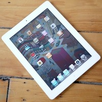 Imádják az iPad 2-t