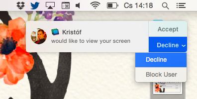Csatlakozhatok egy számítógépet az iMac-hoz