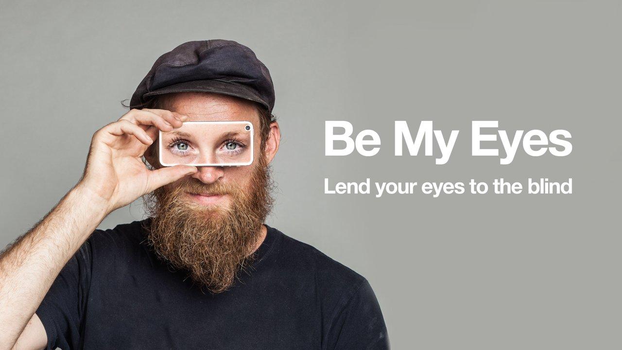 Az utóbbi idők egyik legszimpatikusabb alkalmazása a Be My Eyes, amely az iPhone kameraképén keresztül összeköti a vakokat és a látókat, így segítve előbbieknek egy problémás helyzet megoldásában. <a href='http://appleblog.blog.hu/2015/01/27/igy_segithetsz_rengeteget_a_vakoknak_az_iphone-oddal' target='_blank'>Készítettünk egy videót</a> élesben az alkalmazásról.