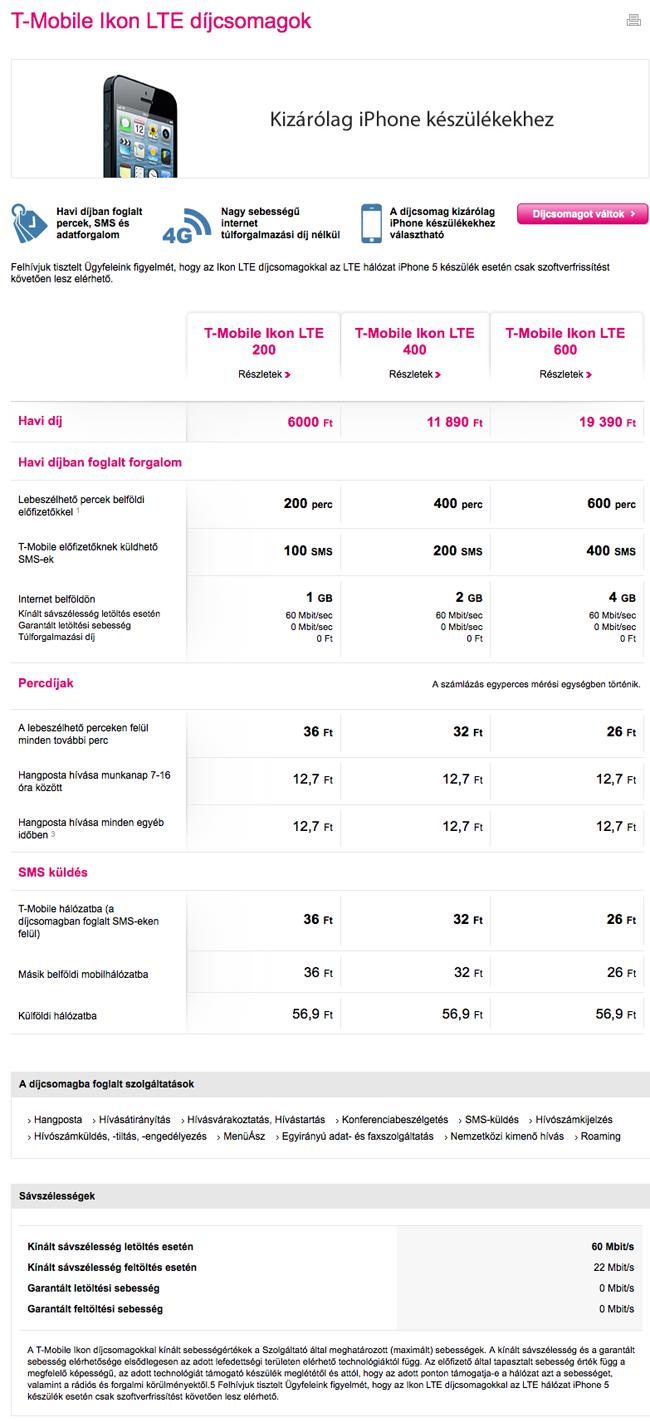 T-Mobile Ikon LTE díjcsomagok_1.png