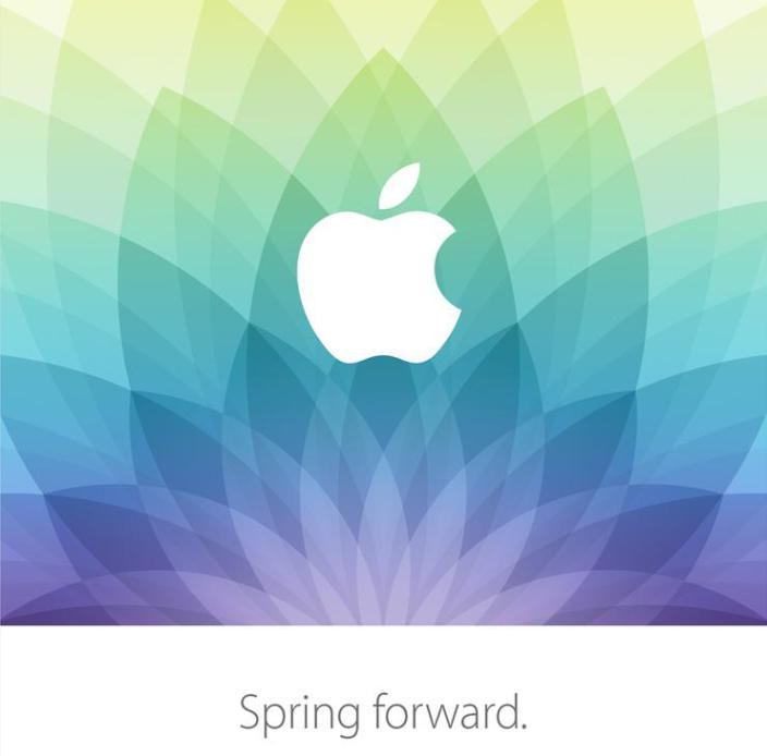 A hét egyik legizgalmasabb híre, hogy március 9-én <a href='http://appleblog.blog.hu/2015/02/26/marcius_9-en_apple_esemeny' target='_blank'>event lesz</a>, amin valószínűleg elárulnak mindent az Apple Watch-ról.