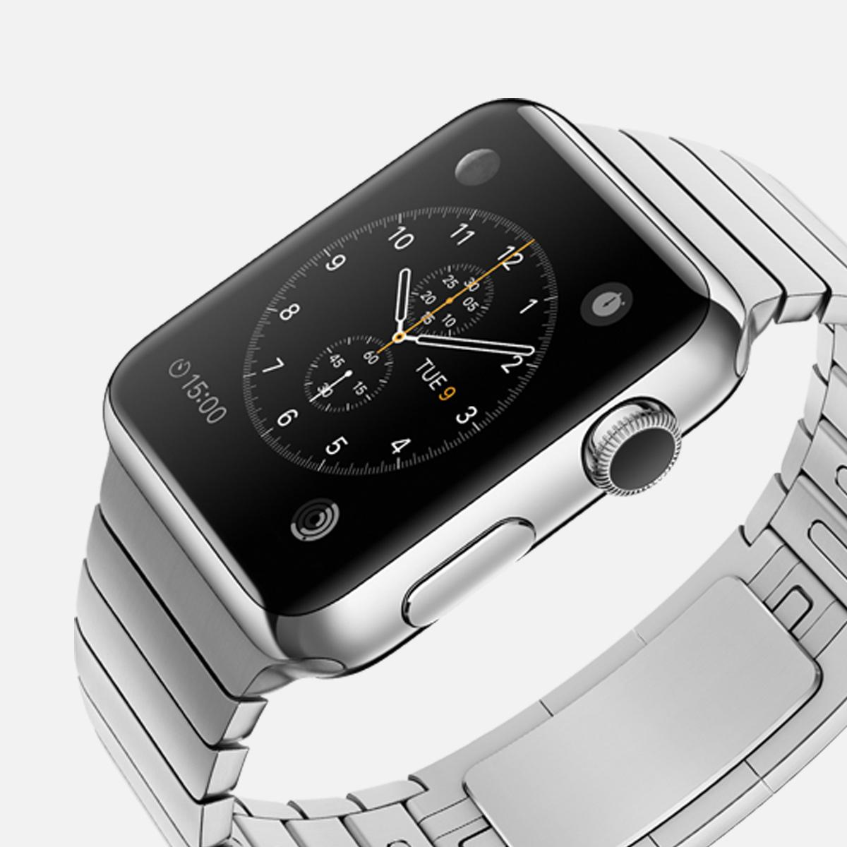 Hétfőn elég ergya dolgok <a href='http://appleblog.blog.hu/2015/02/02/megdobbentoen_ergya_dolgok_derultek_ki_az_apple_watch-rol' target='_blank'>derültek ki</a><br /> az Apple Watch-ról: egy fejlesztő elmondta, hogy az első verzió szinte csak az iPhone második kijelzője lesz, a külső cégek szinte semmilyen érzékelőhöz, funkcióhoz nem férnek hozzá. Persze az iPhone még ígyebbül indult.