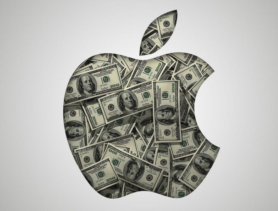 A hét <a href='http://appleblog.blog.hu/2015/01/27/2015_q1_678' target='_blank'>legfontosabb híre</a><br /> az Apple tavalyi utolsó negyedéves elszámolása: minden rekordot megdöntött a cég, annyi pénz hullott a nyakukba, hogy Dagobert bács pénzfürdőzése pocsolyában fetrengés ahhoz képest, amit Tim Cookhoz művelhet. Ezzel kapcsolatban <a href='http://appleblog.blog.hu/2015/01/29/ezt_hablatyoltuk_tegnap_a_teveben_az_apple-rol' target='_blank'>a tévében is nyilatkoztunk</a>.