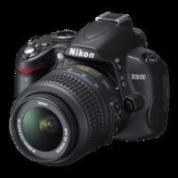 Nikon D3000 - a remek kamera ennyi év után is! - Tippek #9