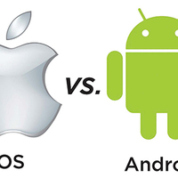 Miért szemezgetek az Androiddal? - :(