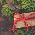 kis karácsony, zöld karácsony