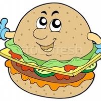 Egy mondat a hamburgerről