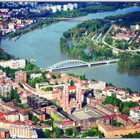 Szeged- A halászlé városa