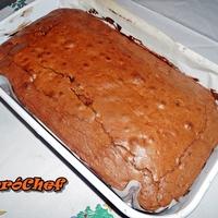 Brownie - egy kis kocka mennyország