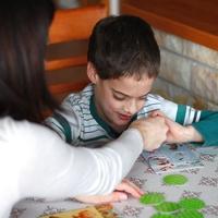 A passzív résztvevőtől az aktív résztvevőig – Játék és kapcsolat Balázzsal 4. rész