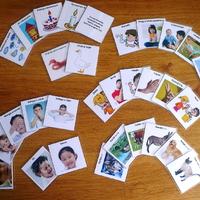 Társasjáték az utánzás tanulásához - Játék és kapcsolat Balázzsal 7. rész