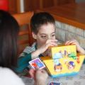 Társasjátékozni jó – Az oda-vissza áramló interakciók gyakorlása - Játék és kapcsolat Balázzsal 5. rész