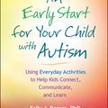 Az Early Start Denver Model (ESDM) szülői könyve - Játék és kapcsolat Balázzsal 2. rész