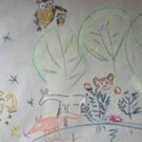 Rajzverseny az Apró Színháznál - Legyen a Te rajzod a legújabb mesénk plakátján!