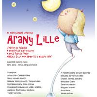 Arany Lille bemutató májusban