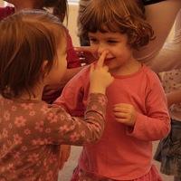 Apró-tér | Gyermekprogram