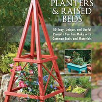 !BEST! Trellises, Planters & Raised Beds: 50 Easy, Unique, And Useful Projects You Can Make With Common Tools And Materials. producir stock moviles Georgia Messner total