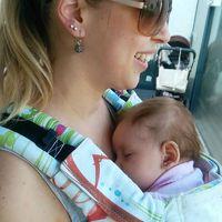 Mikor lövessünk fülbevalót a csecsemőnek?