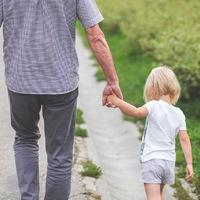 A jó szülő jobban vigyáz magára?