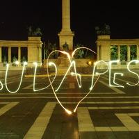 Budapest az én szememmel